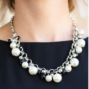 Jewelry - The Upstater - Black | Necklace